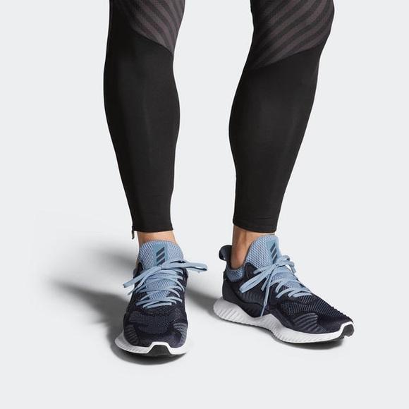 new arrival 25203 d9bd1 New ADIDAS Alphabounce Beyond Running Shoes SZ 10